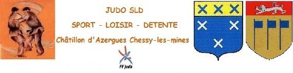 SLD Judo Châtillon Chessy